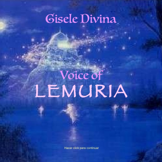 Voice of Lemuria